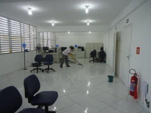 Limpeza. Serviços de limpeza em São Paulo